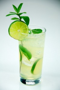 Mojito mother