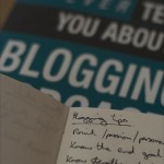making money off your blogs
