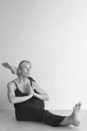 Ashtanga Yoga Space Fiona Parker