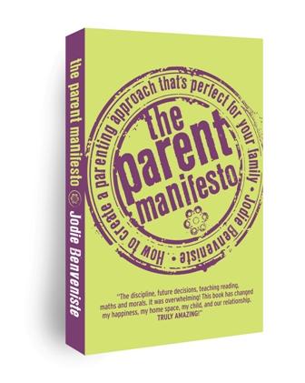 The parenting manifesto