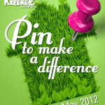 Pin to make a difference Pinterest