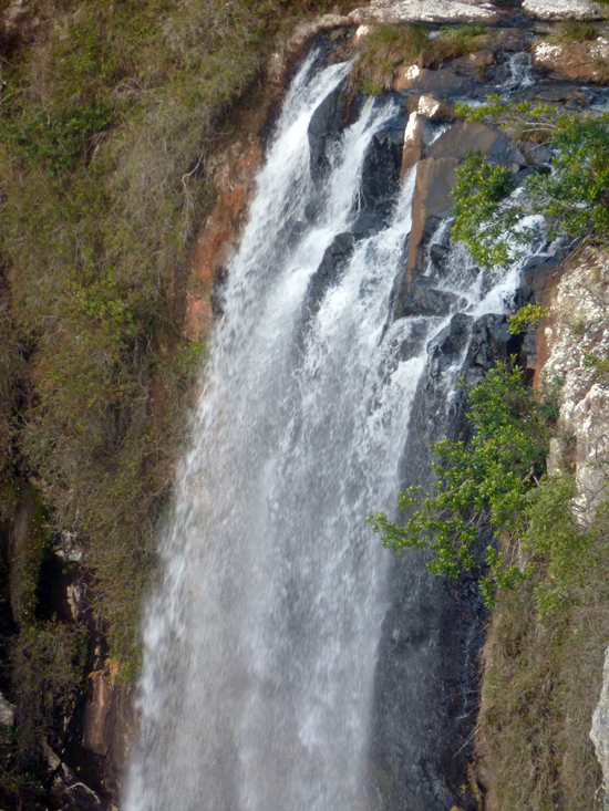Purlingbrook Falls