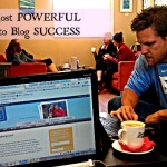 secret to blog success