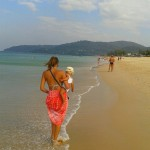 Karon Beach Phuket Thailand beaches