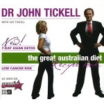 The Great Australian Diet recipe book