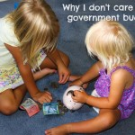 government budgets