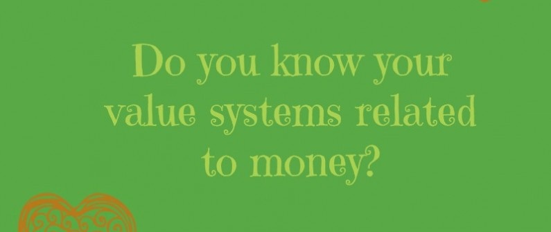 Money value systems