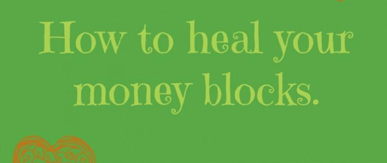 heal money blocks